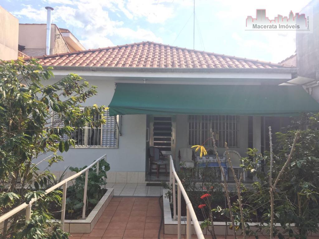 Casa residencial à venda, Jardim Consórcio, São Paulo.