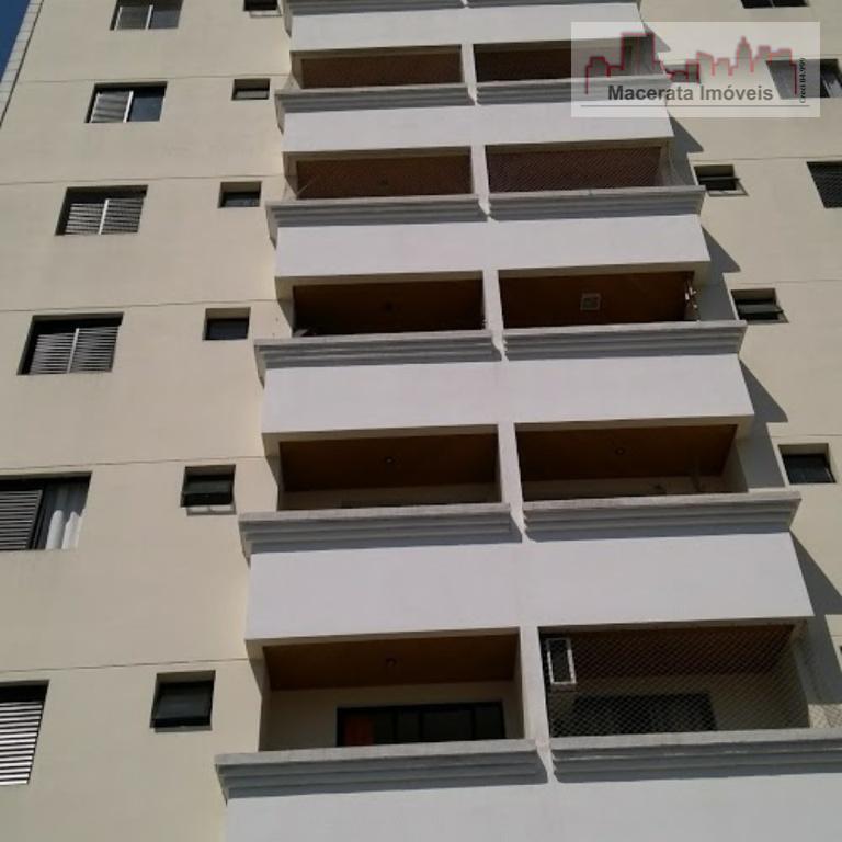 Apartamento residencial para locação, Vila Santa Catarina, São Paulo.