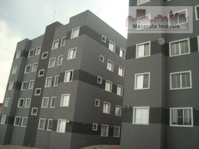 Apartamento  residencial à venda, Cidade Ademar, São Paulo.