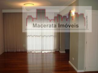 Jardim Marajoara Apto c/ 3 amplos dormitorios, suite - 2 vagas - lazer-Localização Previlegiada