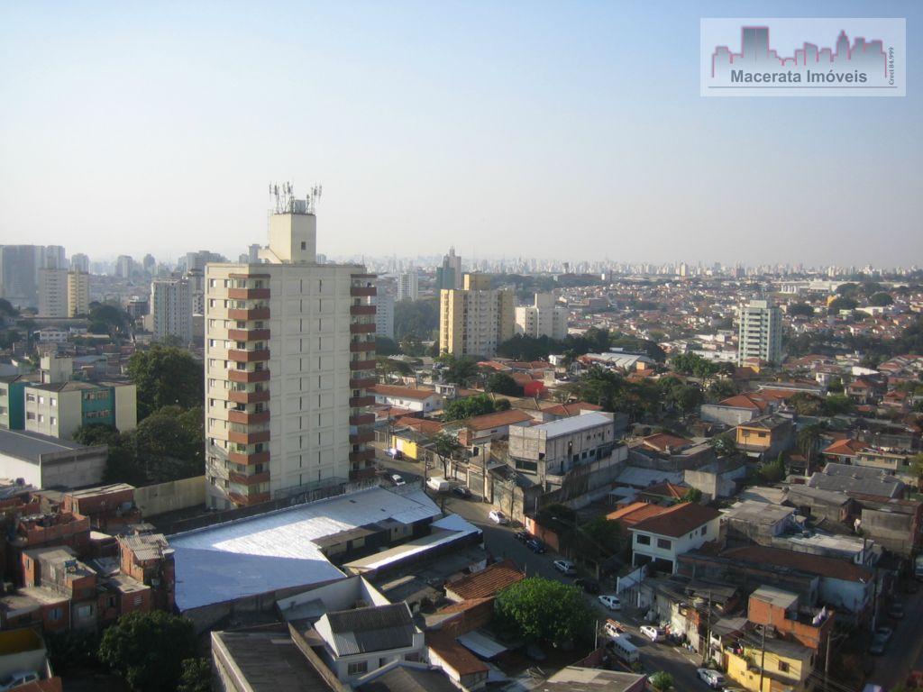 Vila Mascote - Apto 2 dorms- + Dep Empreg. 2 Wc - 1 Vaga Coberta
