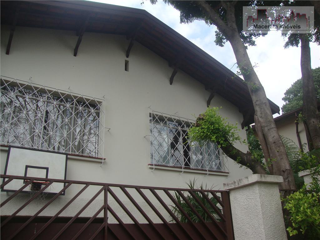Casa  residencial para venda e locação, Jardim Marajoara, São Paulo.