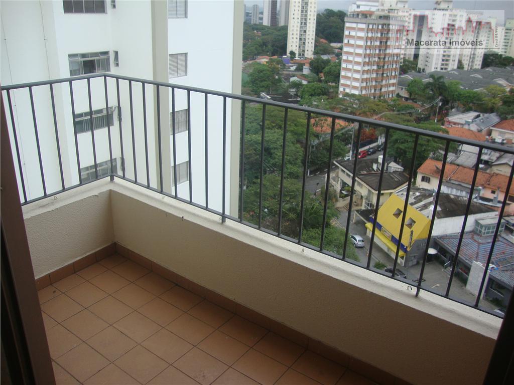 Apartamento  92mts 3dts 1suite 2vagas à venda, Jardim Marajoara, São Paulo.