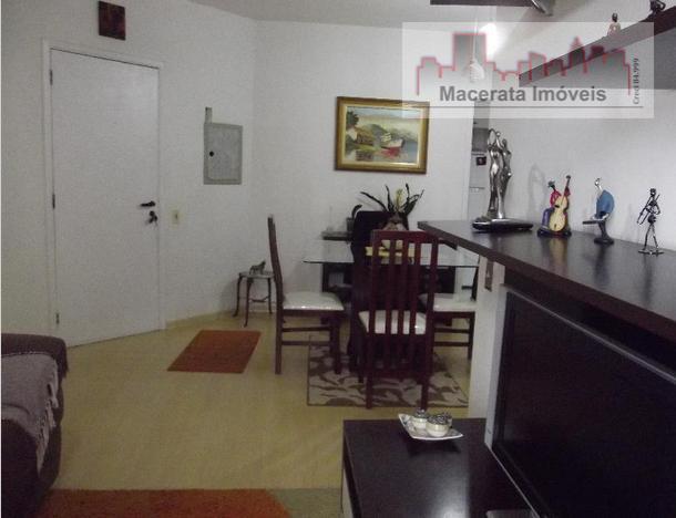 Apartamento  residencial à venda, 3dts 1suite, Jardim Sabará, São Paulo.