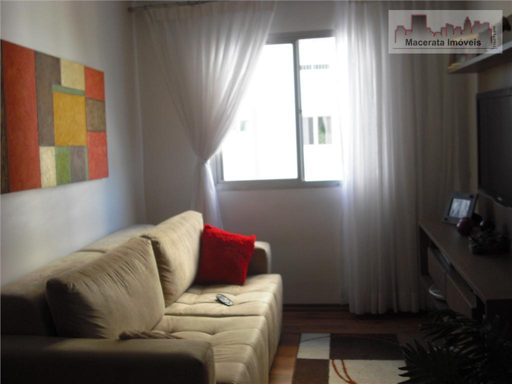 Apartamento  reformado à venda, Socorro, São Paulo.