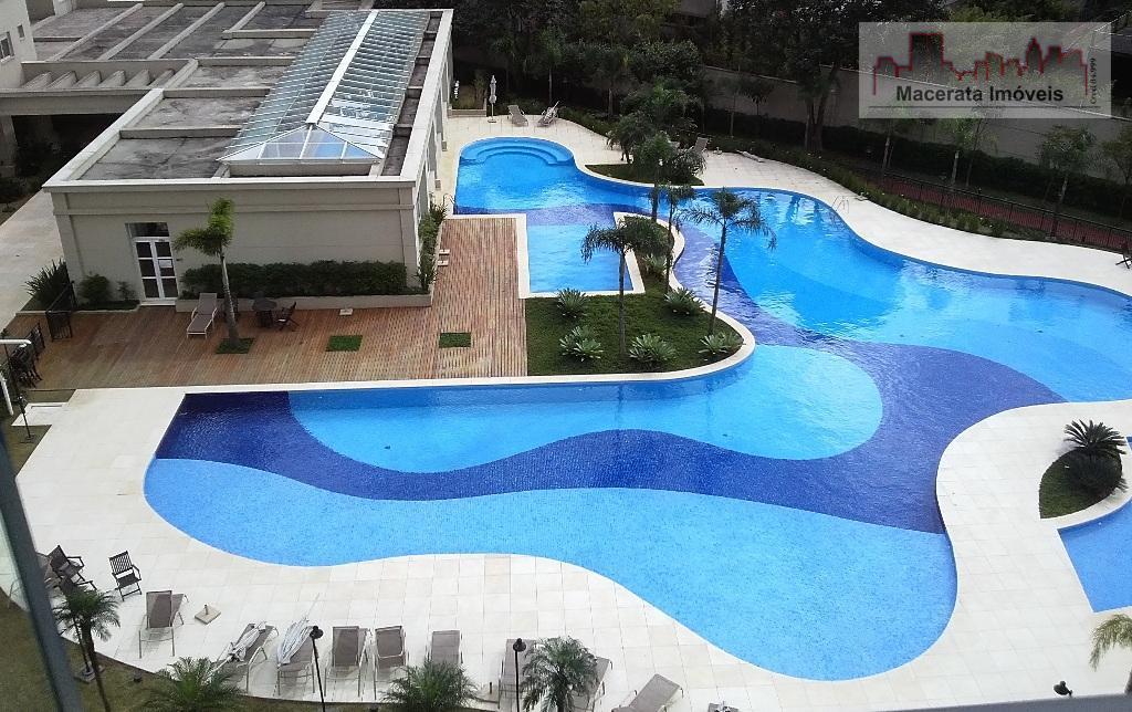 Apartamento  residencial à venda, Jardim do Golf, São Paulo.
