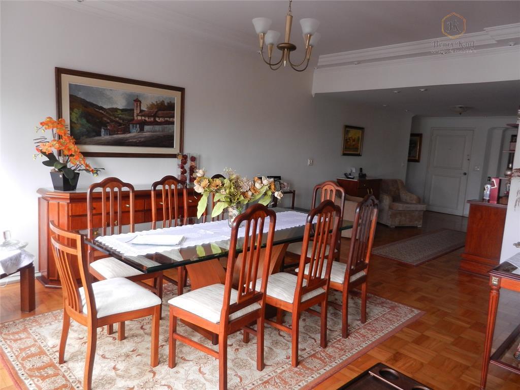 (Ótima oportunidade)Apartamento alto Padrão 293m²  -  No melhor do Bela Vista, aceita permuta.