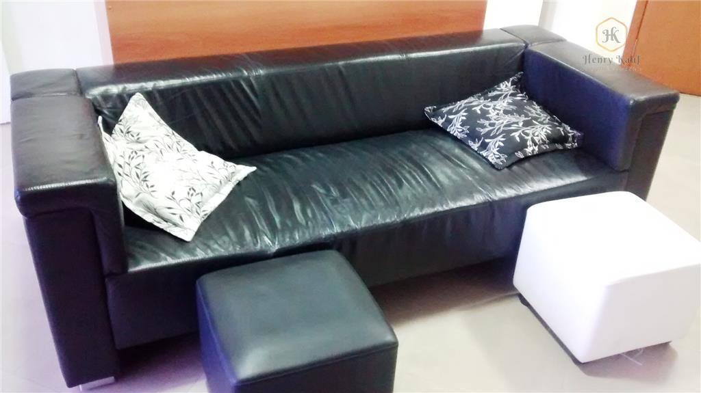lindo apartamento com 43m² de área privativa, totalmente mobiliado e equipado, distribuídos em 1 suíte, sala...