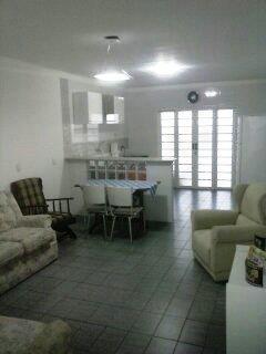 Casa comercial para locação, Parque Imperial, São Paulo - CA0025.