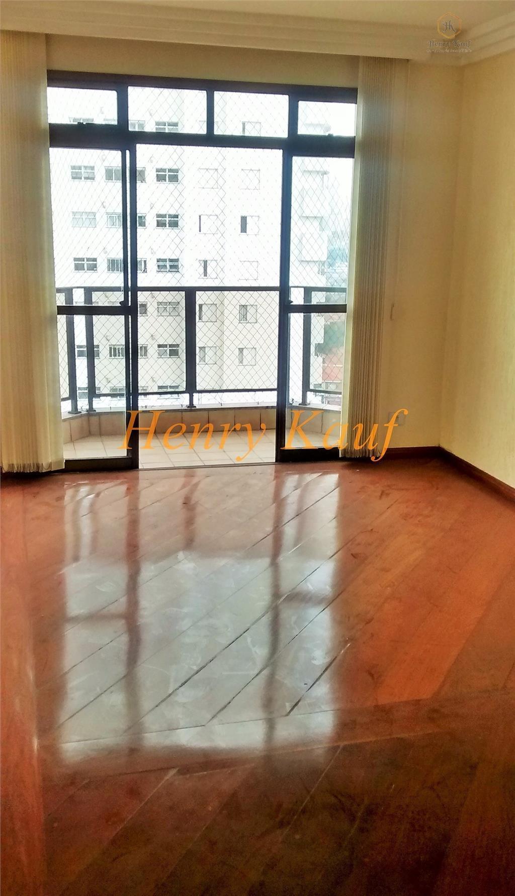 Cobertura Duplex com 180 m², 3 dorm. duas vagas, Vila Gumercindo - São Paulo
