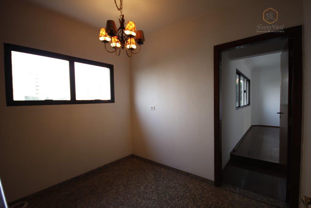 Apartamento  à venda, Campo Belo - 218 m2 - 4 dorm- 4 vagas