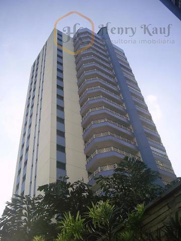 Apartamento residencial para venda e locação, Tatuapé, São Paulo.