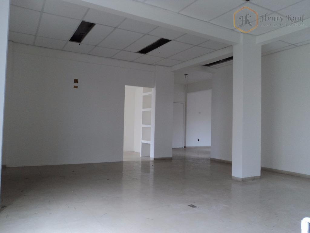 Apartamento residencial / comercial a venda, Bela Vista