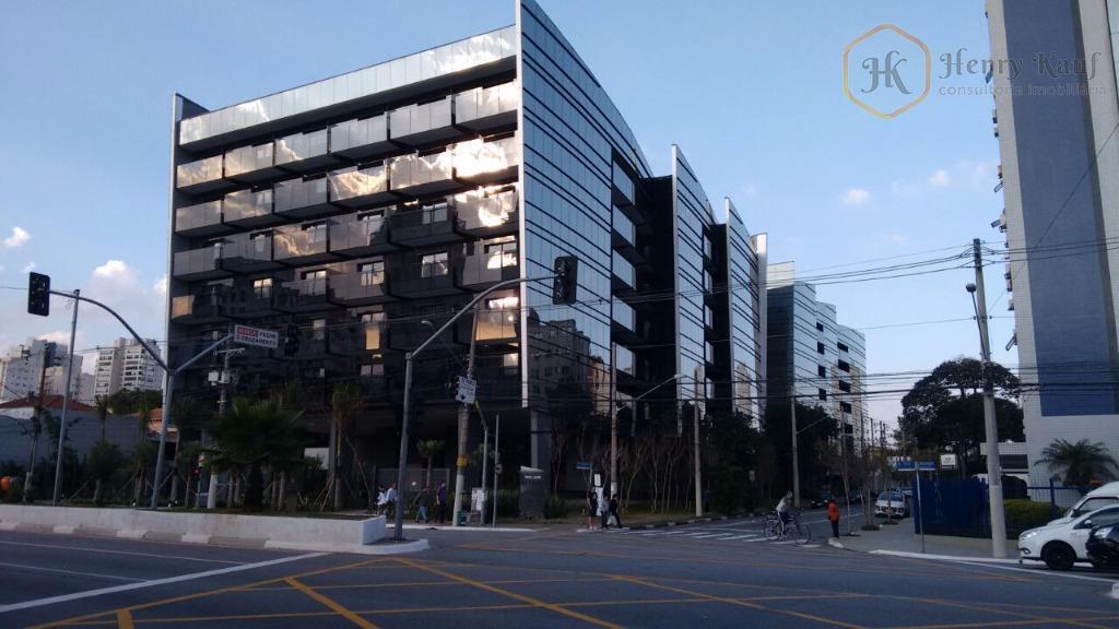 Conjunto  comercial para venda e locação, Vila Mariana, São Paulo.