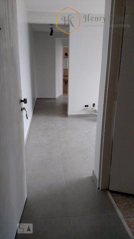 Oportunidade! Apartamento  2 dormitórios, 2 banheiros, 1 vaga, para venda ou locação, Vila Mariana, São Paulo.