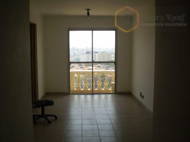 Oportunidade!! Apartamento em ótima localização e próximo ao Aeroporto de Congonhas, Campo Belo, São Paulo.