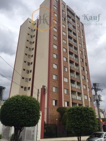 Oportunidade! Apartamento com 64m2 de Área Privativa, Vila Carrão, São Paulo.