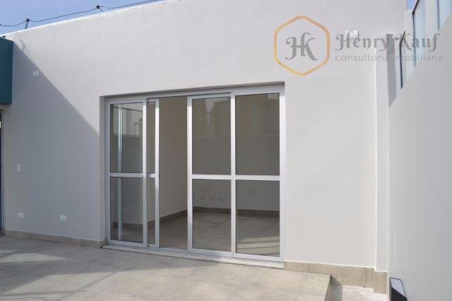 Oportunidade!!!Linda Cobertura com 200m2 - 4 dormitórios(2suítes) e 2 vagas!!!- V.Mariana