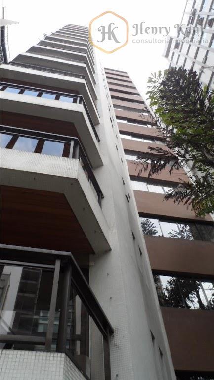 Oportunidade!!! Apartamento com 160 m2 de área privativa distante apenas 1.100m da estação Paulista do Metrô, São Paulo.