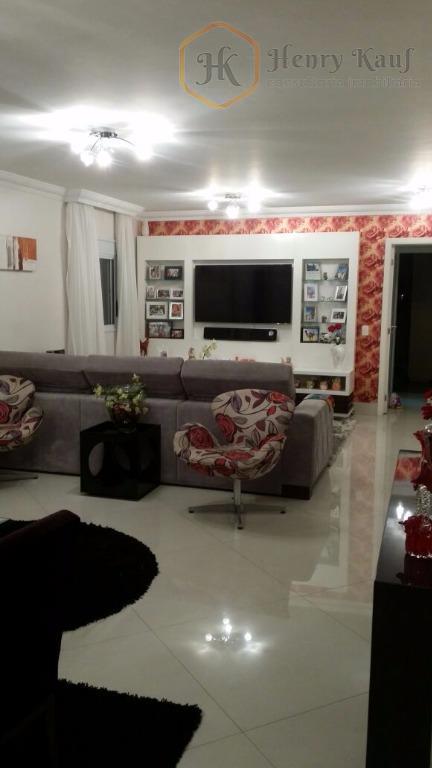 Oportunidade Ipiranga Apartamento com 146m2, 3 Suítes, 2 vagas repleto de armários, Ipiranga, São Paulo.