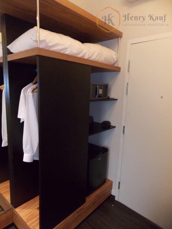 lindos apartamentos novos, completamente mobiliados e equipados com toda a infra estrutura. investimento com retorno garantido!...