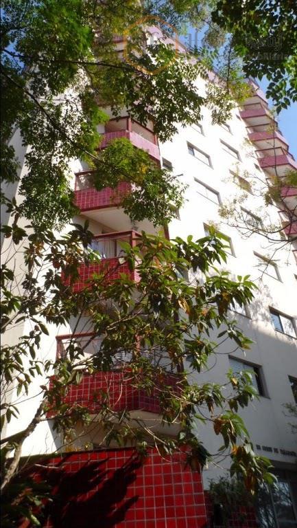 Linda Cobertura Duplex distante apenas 600m das estações Ana Rosa e V.Mariana do Metrô, Vila Mariana, São Paulo.