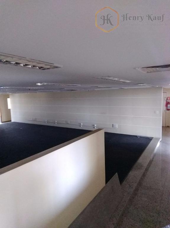 espaço principal