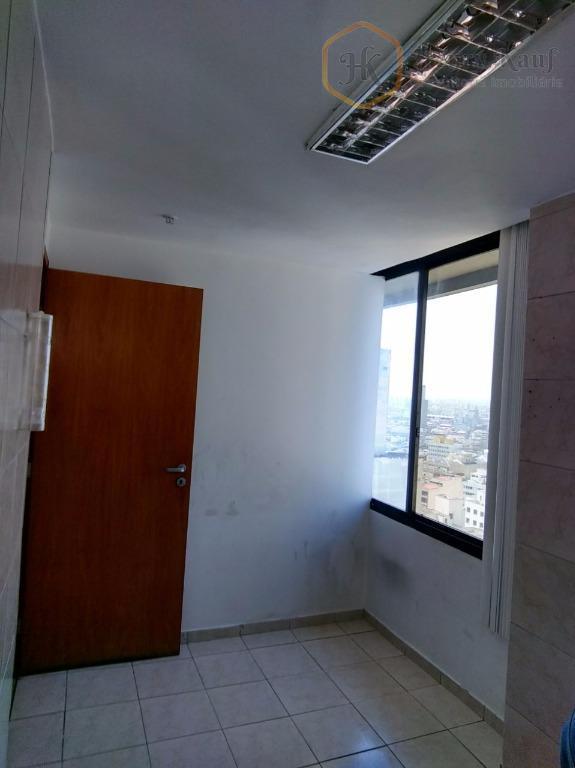 amplo conjunto comercial no coração de são paulo, com 420 m² de área privativa. imóvel pronto...