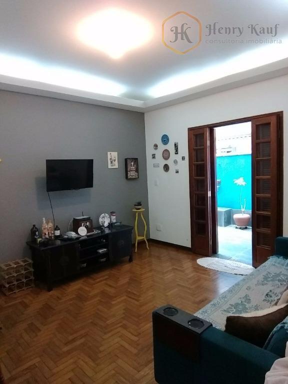 Apartamento residencial à venda por R$500.000 sem margem de negociação, Bela Vista, São Paulo.