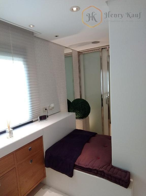 Descanso sala banho