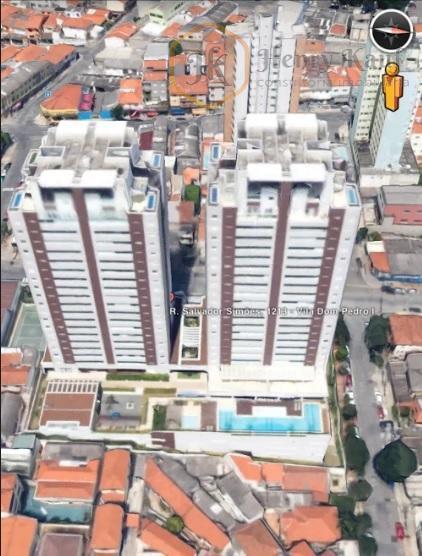 cobertura duplex no ipiranga, a 350 metros da estação alto do ipiranga da linha verde do...