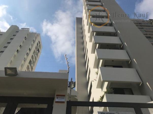 Oportunidade!!! Apartamento c/2 dormitórios(1suíte),2 vagas. Distante 900m Metrô Sta. Cruz, Vila Mariana, São Paulo.