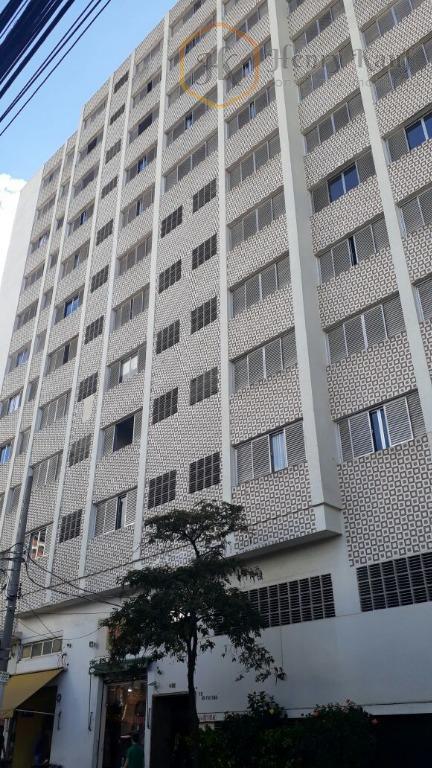 Apartamento com 3 dormitórios em localização privilegiada, distante apenas 750m do Metrô Santa Cruz, Vila Clementino, São Paulo.