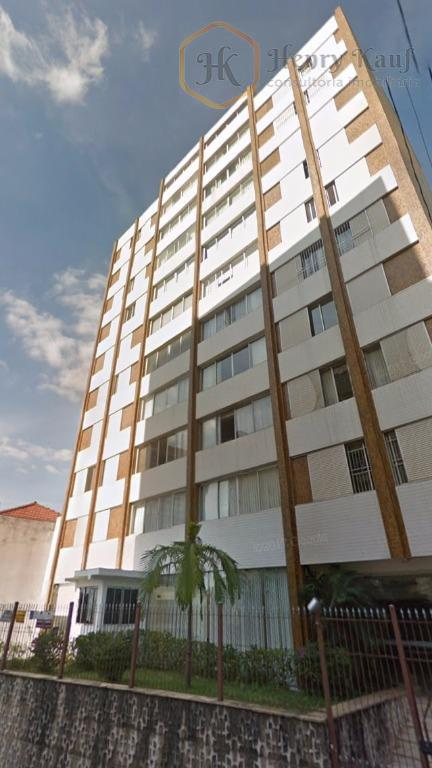 Apartamento c/3 dormitórios(1 suíte) 2 vagas paralelas, distante 450m do Pq.Aclimação, Aclimação, São Paulo.
