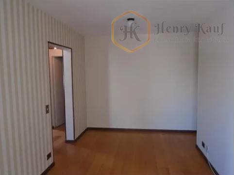 Apartamento com 2 Dormitórios e 1 Vaga distante apenas 550m do Metrô Ana Rosa, Vila Mariana, São Paulo.