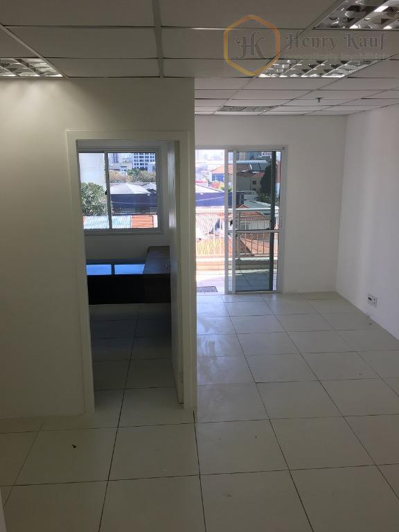 Conjunto comercial à venda, Mooca, São Paulo.