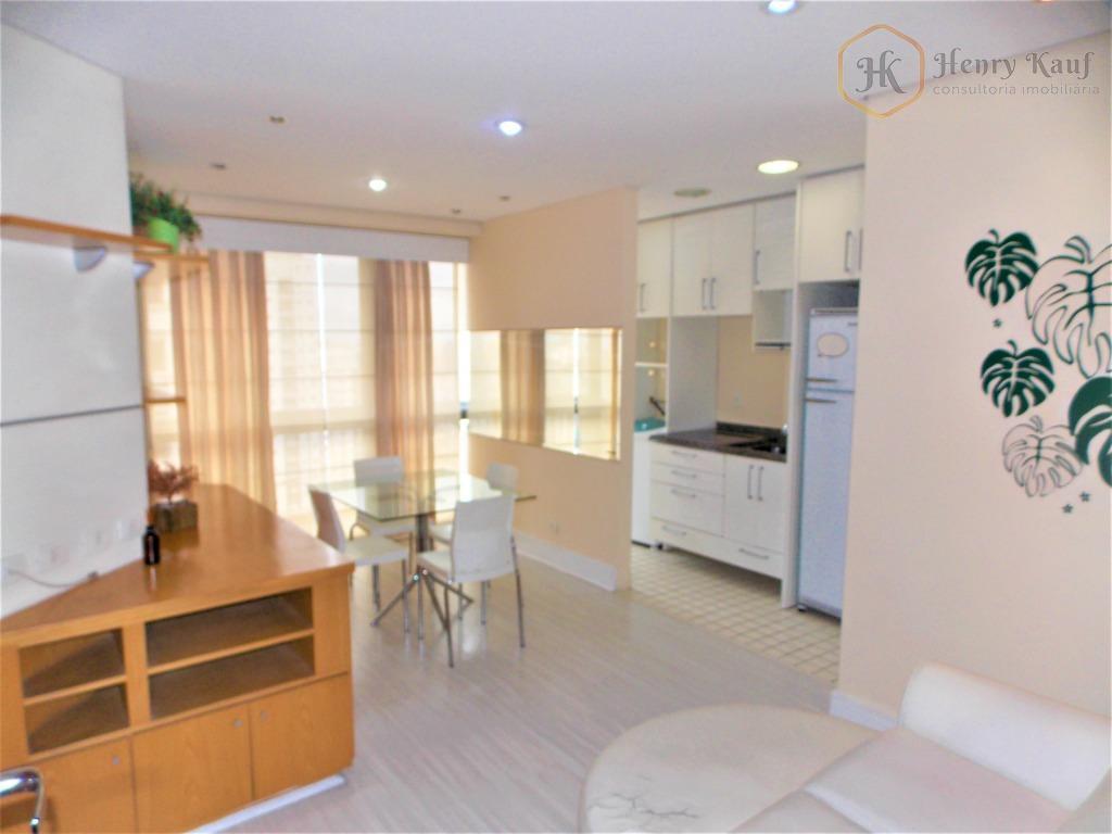 Apartamento com 2 dormitórios para locação próximo a UNIFESP;