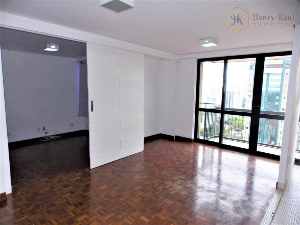 Excelente apartamento de 2 Dormitórios para venda ou locação ao lado da UNIFESP e IAMSPE, Vila Clementino- São Paulo/SP.