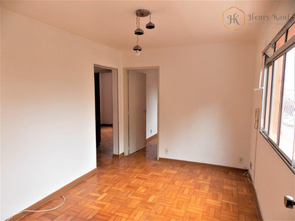 Apartamento com ótimo custo benefício próximo a UNIFESP e ao IAMSPE.