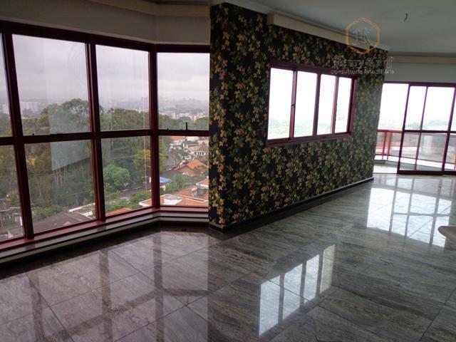 Apartamento Duplex residencial à venda, Alto da Lapa, São Paulo.