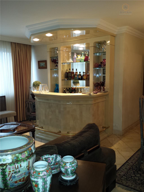 Excelente apartamento para a venda na Vila Clementino