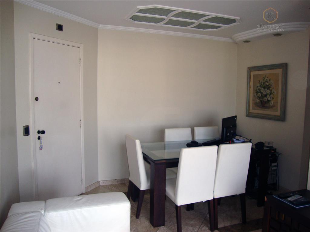 Lindo Apartamento residencial à venda, Saúde, São Paulo.