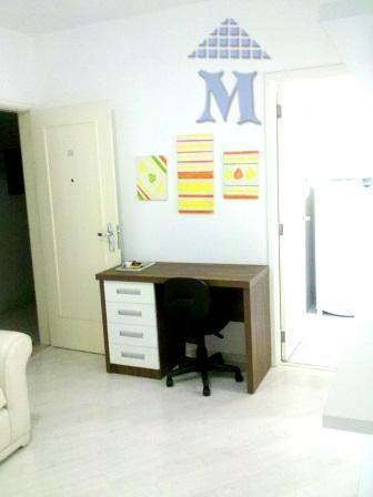 1 dormitório para locação, Bairro Jardins, São Paulo,.