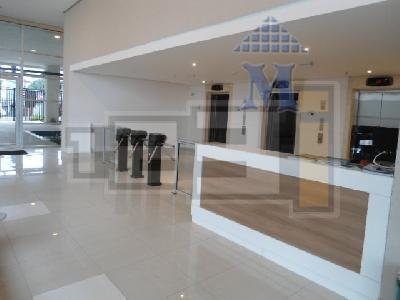 METRÔ PARAÍSO - Moderno conjunto com piso elevado, ar, 24h, vagas visitantes