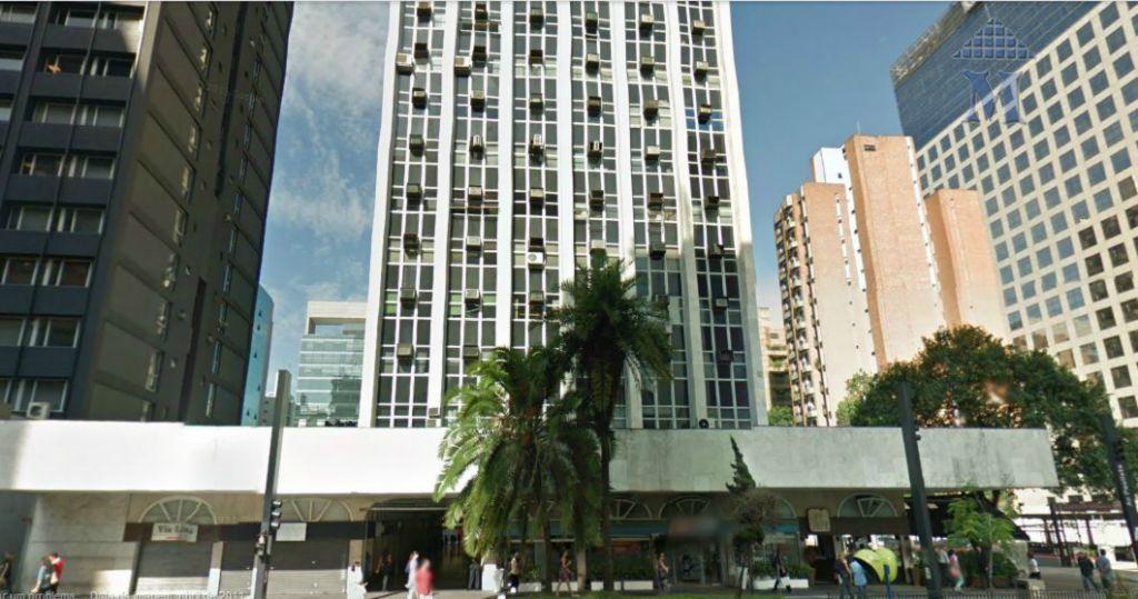 Conjunto comercial para locação, Jardim Paulista, São Paulo.