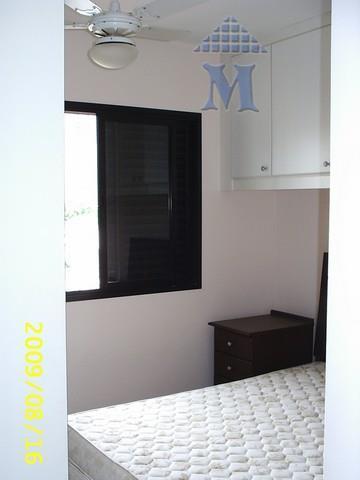 LAZER COMPLETO - Amplo 2 Dormitório - suíte - sala ampla com varanda
