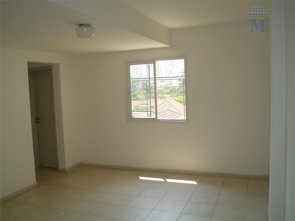 NOVO - 2 dormitórios em prédio com lazer completo