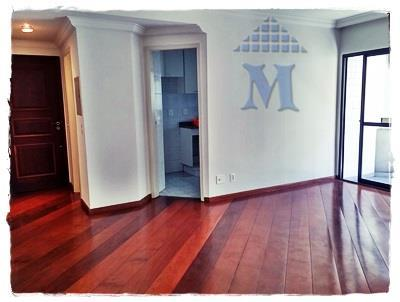 Apartamento residencial para locação, Jardim Paulista, São Paulo.