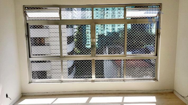 Apartamento residencial para locação, Paraíso, São Paulo.