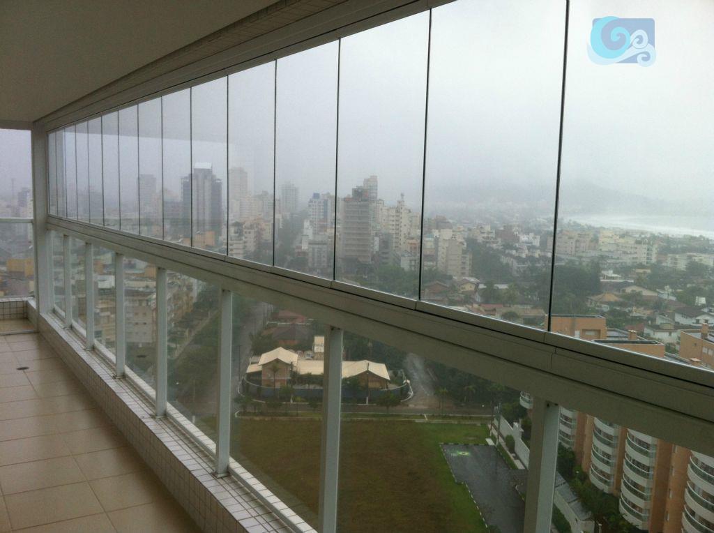 Apartamento residencial à venda, Praia da Enseada - Brunella, Guarujá